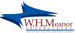 W H Meanor | Manufacturing  Recruiters | Executive Recruiters in Manufacturing